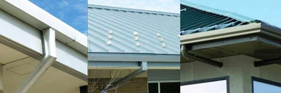 Commercial Gutters Colorado Springs